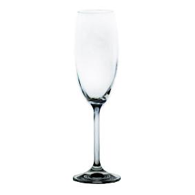 Taça de Champanhe Harmony Cristal 180ml