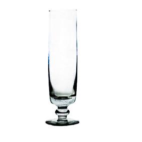 Taça de Champanhe Semi Cristal 150ml