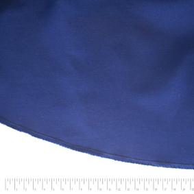 Toalha Redonda Cetim Azul 2,65