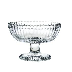 Mini Tacinha Cristal Oval Império