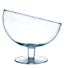 Taça Alta Bowl Inclinada GG 1,8L