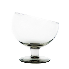 Taça Alta Bowl Inclinada M 400ml