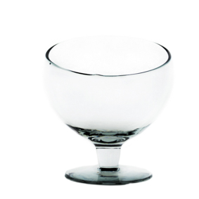 Taça Alta Bowl Inclinada P 250ml