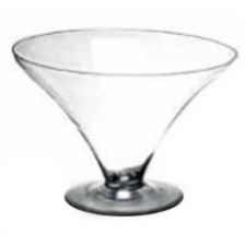 Taça Alta Martini Baixa 1,4L