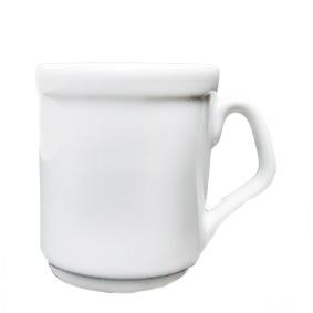 Canequinha Porcelana com Alça 140ml