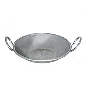 Ramequim Tachinho Aluminio 2 Alças