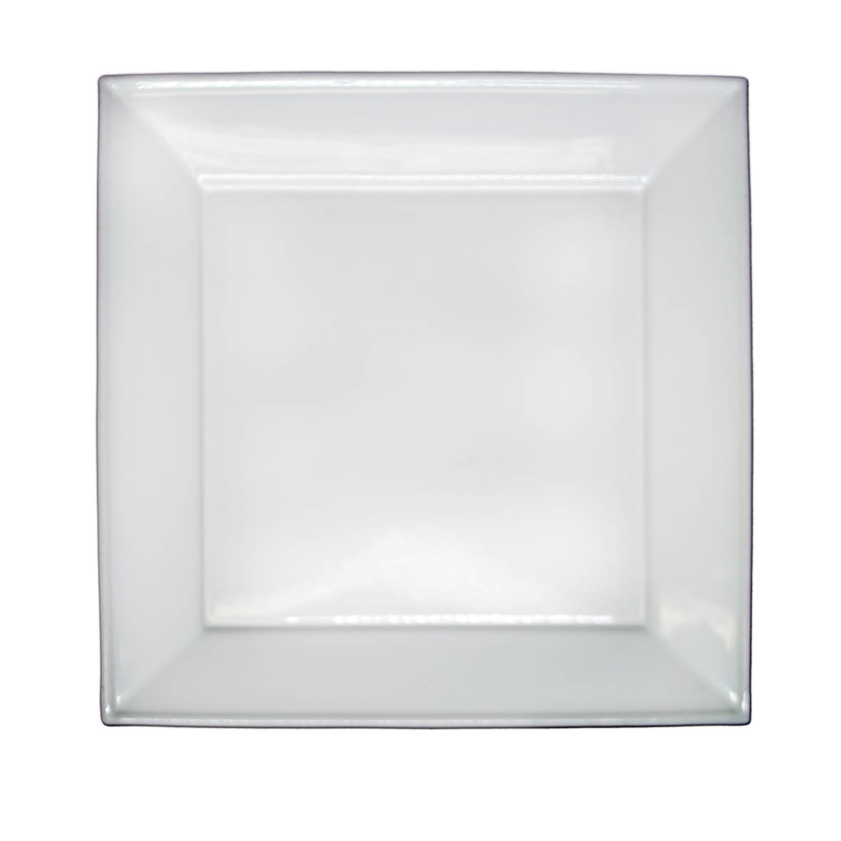 Travessa de Porcelana Quadrada 33,5x3
