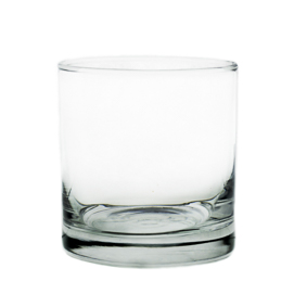 Copo de Whisky Vidro 300ml