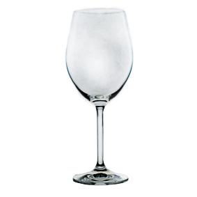Taça Bordeaux Harmony Cristal 425ml