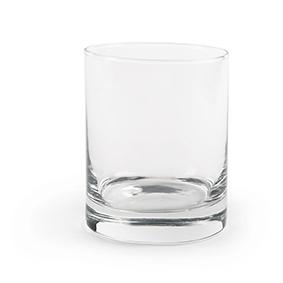 Copo de Whisky Cristal