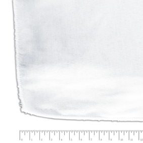 Toalha Retangular Jacquard Branca 3,40 x 2,30