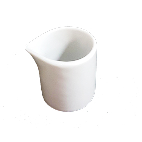 Ramequim Mini Molheira Porcelana 45ml